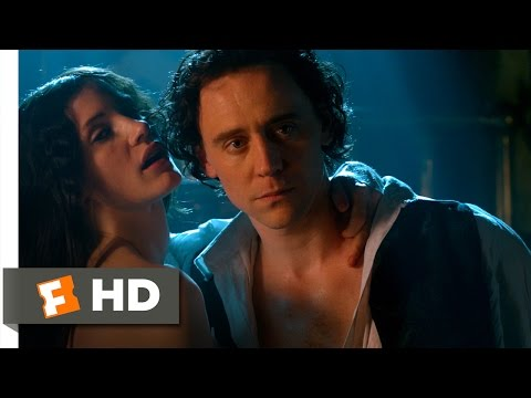 Crimson Peak (5/10) Movie CLIP - All Out in the Open (2015) HD