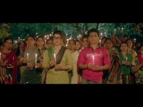 Candle March Movie Picture