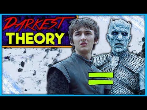 The Darkest Theory That Changes Everything You Know about Game Of Thrones!
