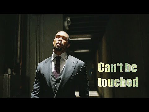 Power Season 1 || Can't be touched