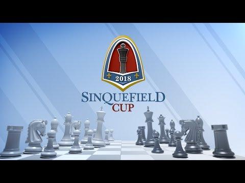 2018 Sinquefield Cup: Round 3 (видео)