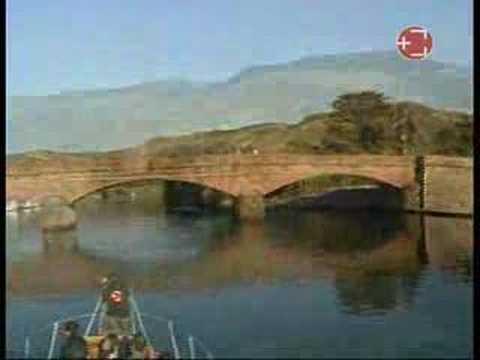 Sardinien Sardinie Bosa: Flussfahrt auf dem Temo