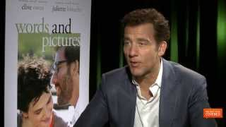 Nonton Words And Pictures Interview With Clive Owen And Fred Schepisi  Hd  Film Subtitle Indonesia Streaming Movie Download