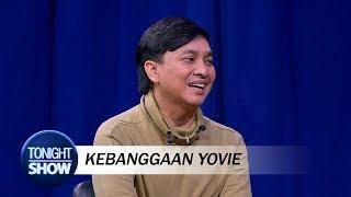 Video Momen Bahagia Yovie Saat Anaknya Khatam Qur'an MP3, 3GP, MP4, WEBM, AVI, FLV Juni 2018