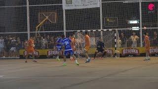 Odigrane polufinalne utakmice Malonogometne lige MZ grada Mostara