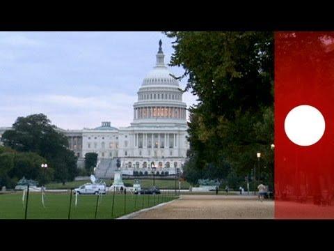 Deadlock over US shutdown as Democrats reject Republican budget plan