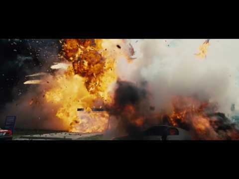The Dark Knight Trailer