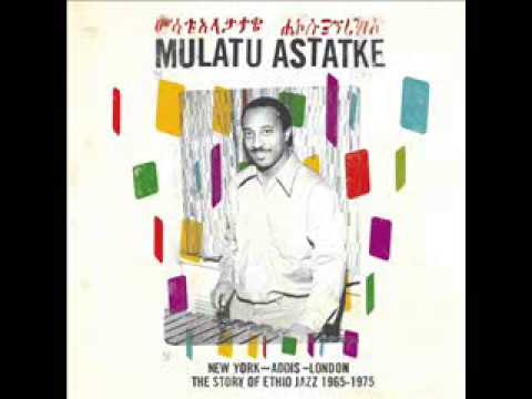 Mulatu Astatke - New York-Addis-London [Full Album]