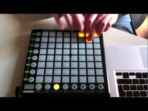 DJ Tech Tools - Midi Fighter Ableton Contest Winner
