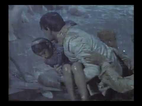 As Chuvas de Ranchipur (1955) Lana Turner Dublagem Clássica AIC SP