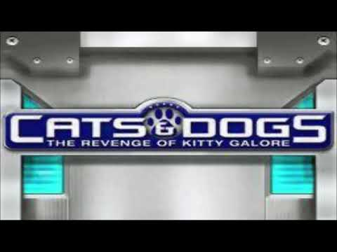 Cats and Dogs The Revenge Of Kitty Galore [NDS] OST Track 4