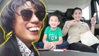 Video GIGI Pak OTONG mau DICABUT RAFATHAR !! MP3, 3GP, MP4, WEBM, AVI, FLV April 2019