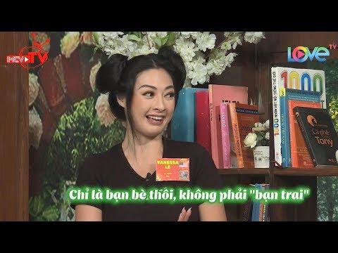 Mặc dù là FRIENDZONE gia đình bạn thân vẫn quyết đẩy đò khiến cô gái Việt kiều đỏ mặt - Thời lượng: 10 phút.