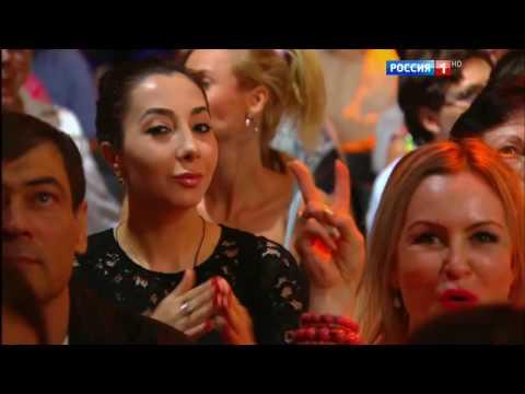 Сделан в СССР Новая волна 2016 Буйнов Газманов Маршал