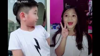 Video Tik tok kids jaman now #alexander_rayvan MP3, 3GP, MP4, WEBM, AVI, FLV Oktober 2018