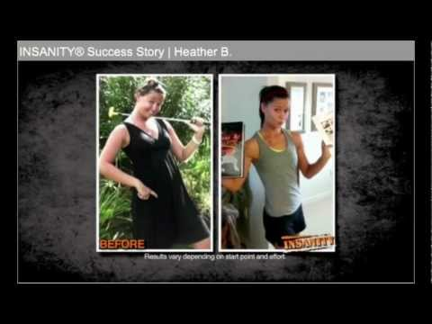 The Insanity Workout Is Crazy – You Will Throw UP!