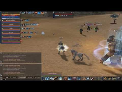 Lineage2 informer