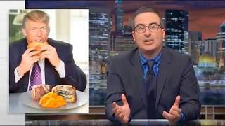 Video Reason Ivanka Trump Doesn't Understand Words - Last Week Tonight with John Oliver MP3, 3GP, MP4, WEBM, AVI, FLV April 2018