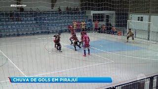 Copa Record: Barra Bonita e Potunduva estão classificadas para próxima fase