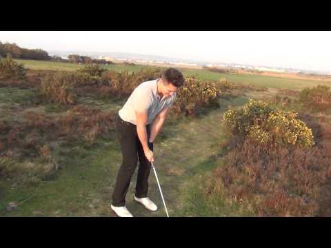 Gorilla V Buzza   Warren Golf Club   Final Part Vlog