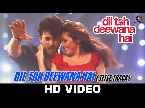 Dil Toh Deewana Hai Video Song Haider Khan Sada