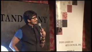 Evam Stand Up Tamasha (Comedy)