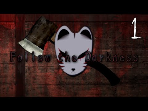 Nothing - Follow The Darkness is a game about figuring out why this Fox Masked Person really wants you dead. The answer is probably worse than you thought. Game Playlist: http://goo.gl/ji4RkW Game Info...