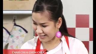 Món Ngon Mỗi Ngày - Canh chua chem chép