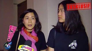 Video Eksklusif! Mantan Istri Ahok, Veronica Tan, Puji Film A Man Called Ahok - Cumicam 12 November 2018 MP3, 3GP, MP4, WEBM, AVI, FLV November 2018