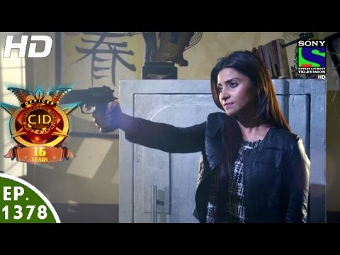 CID – सी आई डी – Tohfa – Episode 1378 – 24th September, 2016