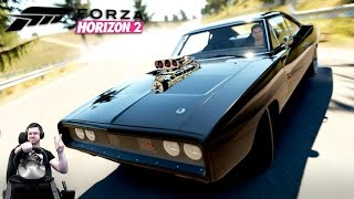 Nonton С понтом тюненый Dodge Charger R/T Fast & Furious Edition - Forza Horizon 2 Film Subtitle Indonesia Streaming Movie Download