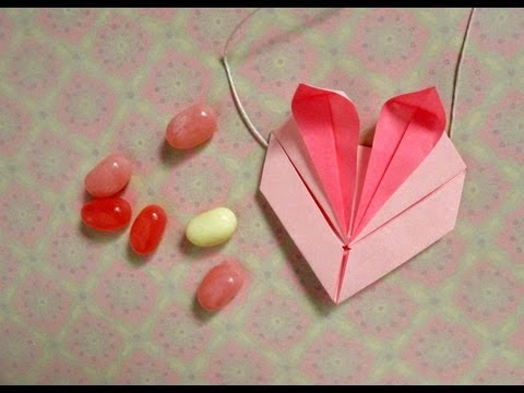 LOVE Tutorial - 029 -- Rabbit Heart