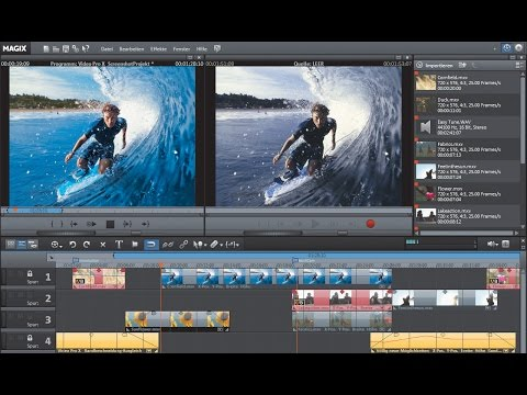 , title : 'Best Video Editing Software For YouTube 2017! Create Amazing Videos'