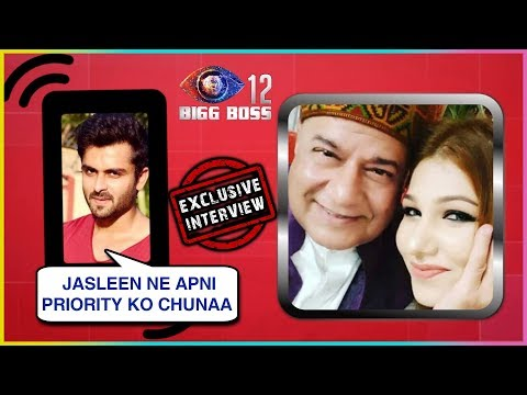 Bigg Boss 12: Shoaib Ibrahim Exclusive Interview o