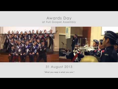 10th Kuala Lumpur Boys' Brigade from 2013 to 2014