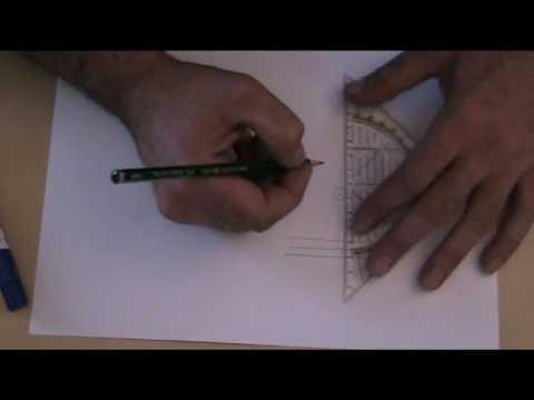 Technische Zeichnungen erstellen