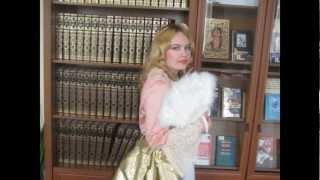 Анжелика — Голон Анн — видео