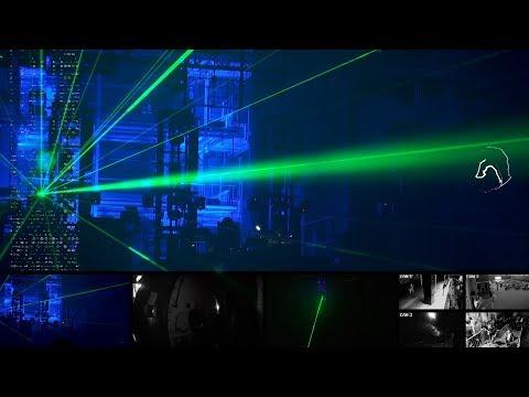 Aphex Twin – Printworks, London 14/09/19