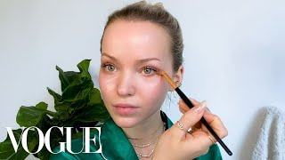 0:18 / 12:39 Dove Cameron's Ultimate Day-to-Night Beauty Routine | Beauty Secrets | Vogue