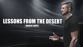 Lessons from the Desert - Clips