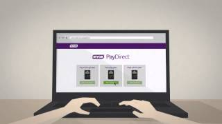 MYOB PayDirect YouTube video