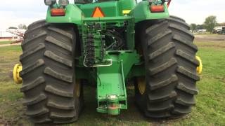7. John Deere 9530 Sold on ELS!