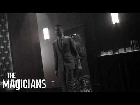 THE MAGICIANS   Season 4, Episode 7: Mirror, Mirror...   SYFY