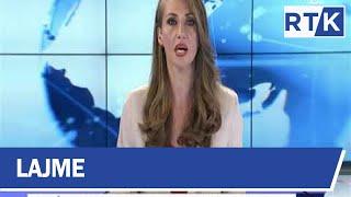 RTK3 Lajmet e orës 23:00 23.09.2018
