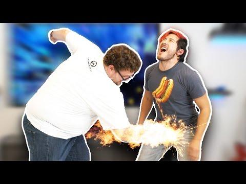 Improv Funny Moments (видео)