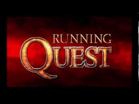 Video of Running Quest Endless RPG Run