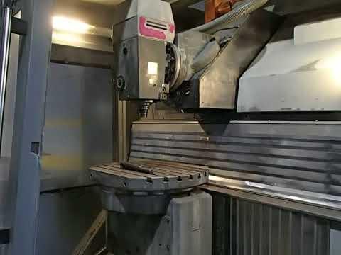 Frezarka CNC DECKEL MAHO MH 600 C 1997