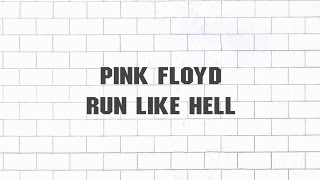 Nonton Pink Floyd   Run Like Hell  2011   Remaster  Film Subtitle Indonesia Streaming Movie Download