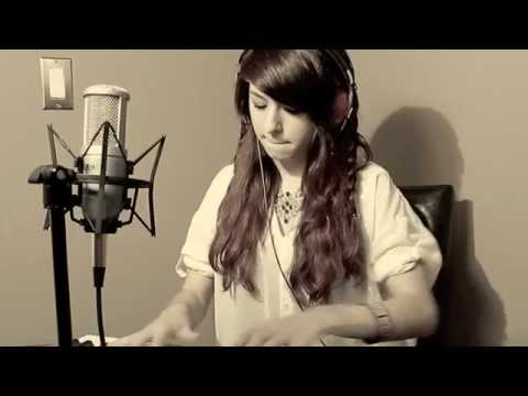 christina grimmie - YO TEAM!! Long time no VIDEO right? -__-' I'd love if you left some comments letting me know some videos you'd like to see on my channel, other than singing....