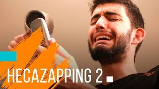 Video HECAZAPPING VOL. II | Hecatombe! | Video Oficial MP3, 3GP, MP4, WEBM, AVI, FLV Agustus 2018